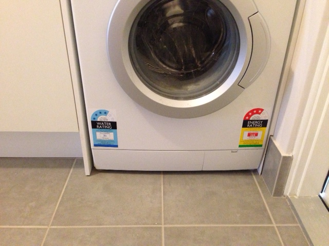 How To Soundproof A Washing Machine Sound Proof Home